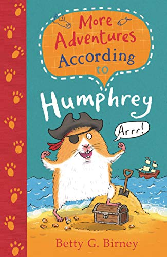 9780571328321: More Adventures According to Humphrey (Humphrey the Hamster)