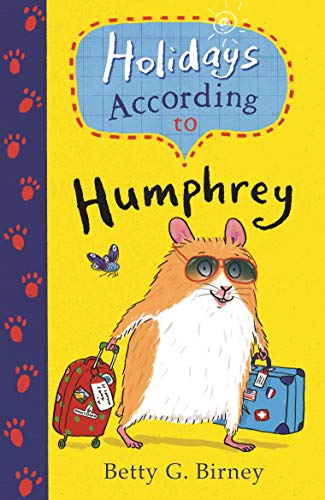 9780571328338: Holidays According to Humphrey