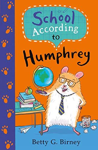 School According to Humphrey: Birney, Betty G.