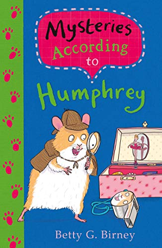9780571328352: Mysteries According to Humphrey