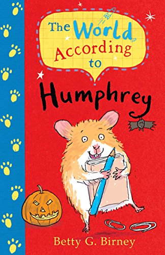9780571328390: The World According to Humphrey (According to Humphrey 1)