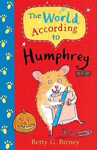 9780571328390: The World According to Humphrey