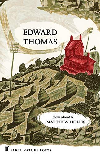 9780571328772: Edward Thomas (Faber Poetry)