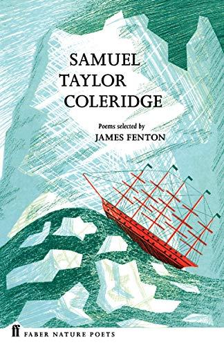 9780571328796: Samuel Taylor Coleridge (Faber Nature Poets)