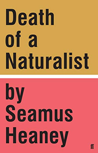 9780571328802: Death of a Naturalist
