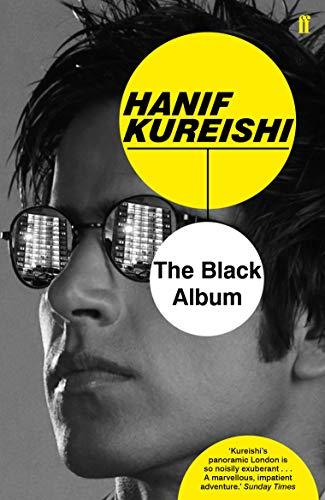 9780571328987: The Black Album