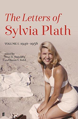 Letters of Sylvia Plath Volume I (Hardcover): Sylvia Plath