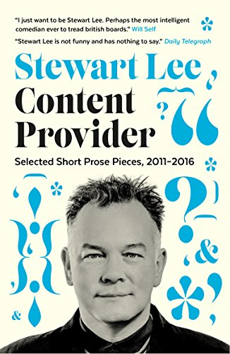 9780571329038: Content Provider: Selected Short Prose Pieces, 2011–2016