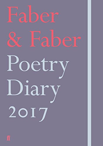 9780571329922: Faber & Faber Poetry Diary 2017: Heather