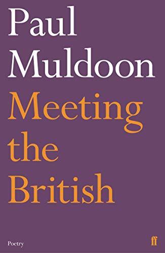 9780571330089: Meeting the British