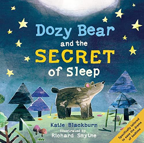 9780571330195: Dozy Bear and the Secret of Sleep (The World of Dozy Bear)