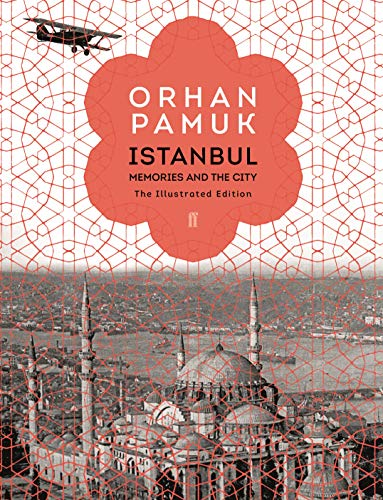 9780571330348: Istanbul: Memories and the City (The Illustrated Edition)