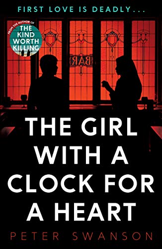 9780571331307: The Girl with a Clock for a Heart