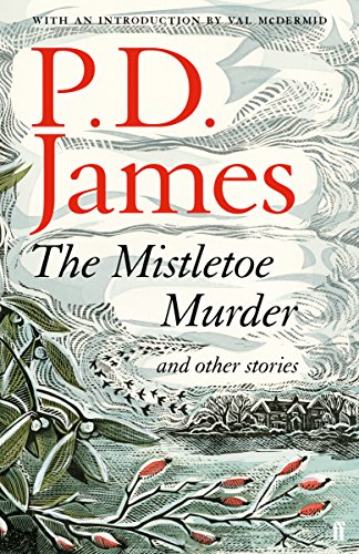 9780571331345: The Mistletoe Murder and Other Stories