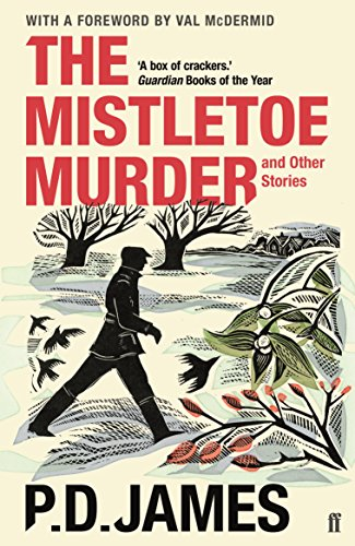 9780571331352: The Mistletoe Murder and Other Stories