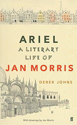 9780571331635: Ariel: A Literary Life of Jan Morris