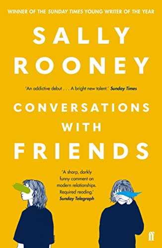 9780571333134: Conversations with friends: Sally Rooney