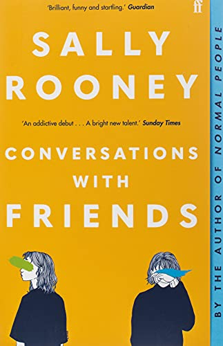 9780571333134: Conversations with Friends: from the internationally bestselling author of Normal People