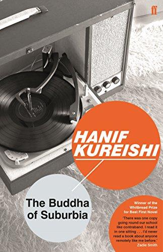 9780571333547: The Buddha Of Suburbia