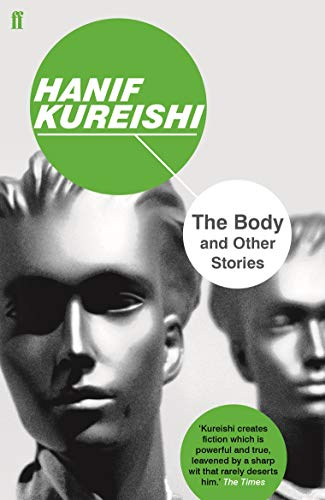 9780571333592: The Body and Other Stories