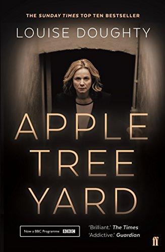 9780571334018: Apple Tree Yard (Tv Tie-in)