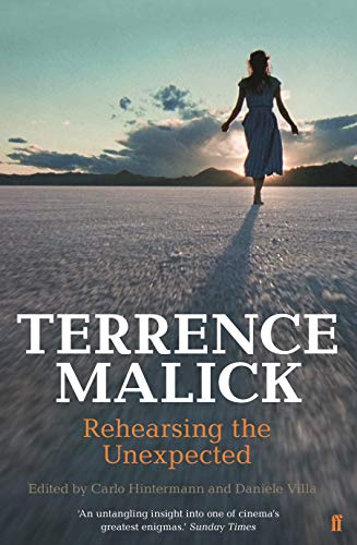 9780571334704: Terrence Malick: Rehearsing the Unexpected
