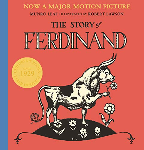 9780571335961: The Story of Ferdinand (Faber Heritage Books)