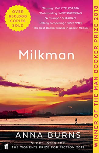 9780571338757: Milkman: Anna Burns