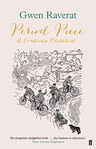 9780571339037: Period Piece: A Cambridge Childhood