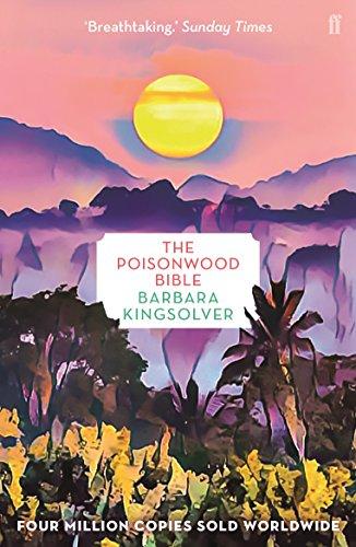 9780571339792: The Poisonwood Bible