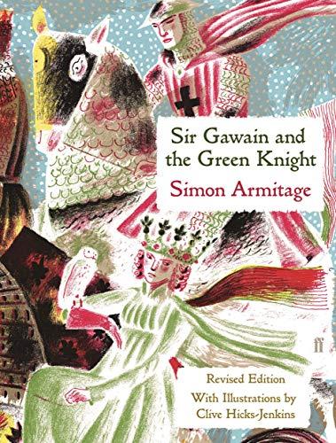 9780571340163: Sir Gawain and the Green Knight