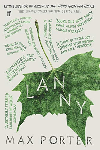 9780571340293: Lanny: LONGLISTED FOR THE BOOKER PRIZE 2019