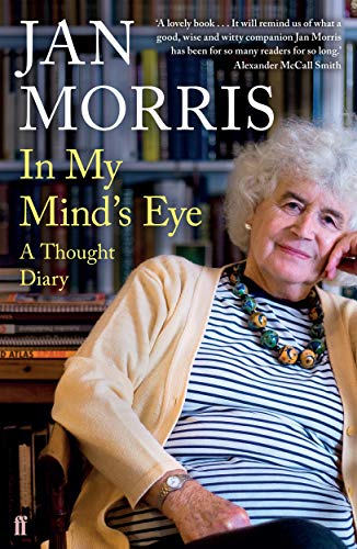 9780571340927: Jan Morris. In My Mind's Eye: A Thought Diary