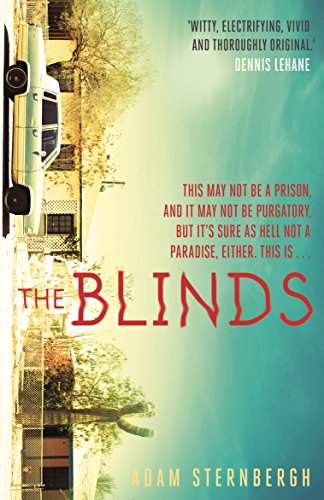 9780571341290: The Blinds