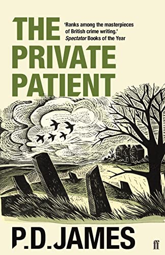 9780571345120: The Private Patient (Inspector Adam Dalgliesh Mystery)