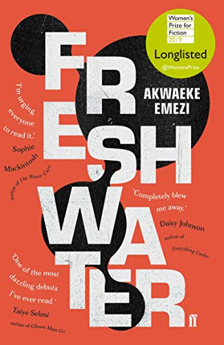 9780571345403: Freshwater