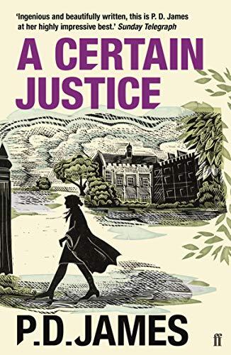 9780571346226: A Certain Justice