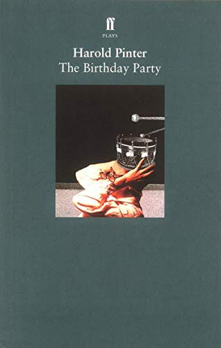 9780571346899: The Birthday Party