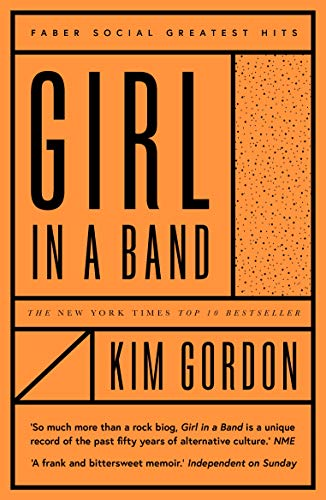 9780571349661: Girl in a Band (Faber Greatest Hits)