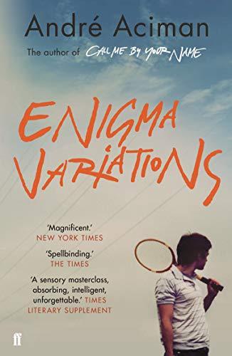9780571349692: Enigma Variations