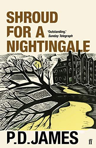 9780571350803: Shroud for a Nightingale (Adam Dalgliesh 4)
