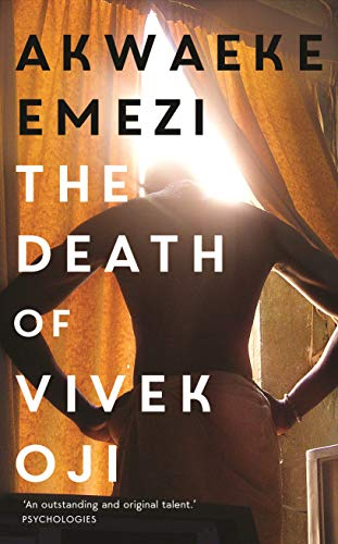 9780571350988: The Death of Vivek Oji