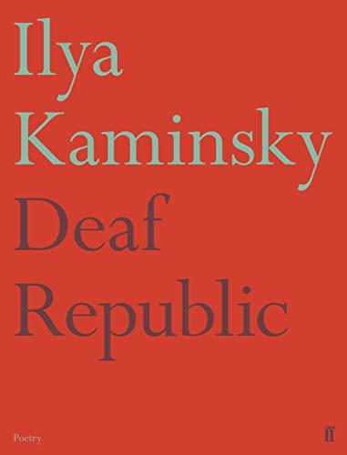 9780571351411: Deaf Republic