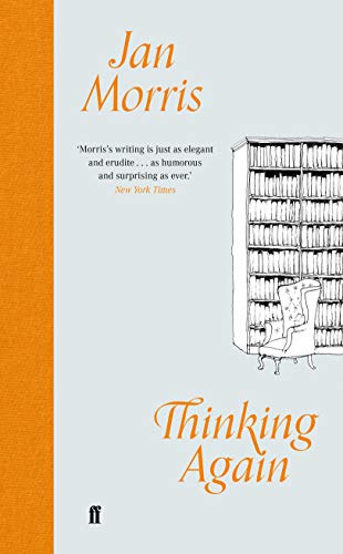 9780571357659: Morris, J: Thinking Again