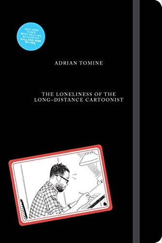 9780571357680: The Loneliness Of The Long-Distance Cartoonist