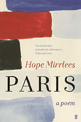 9780571359936: Paris: A Poem
