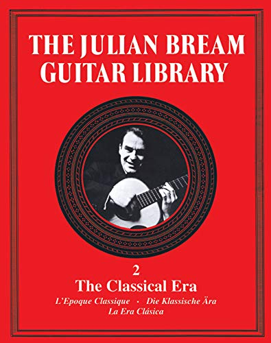 Classical Era: Julian Bream