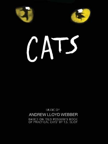 9780571506507: Cats Vocal selections