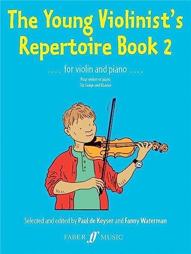 9780571506576: Young Violinist's Repertoire: Bk. 3: (Violin and Piano) (Violin Piano)
