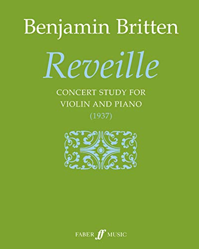9780571506736: Reveille: (Violin and Piano)